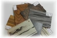 Коллекция мебельных фасадов TESLA