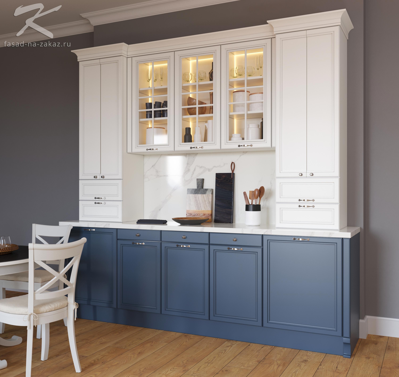 Что нужно для покраски мебельных фасадов