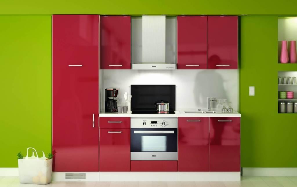 Фасад для кухни
