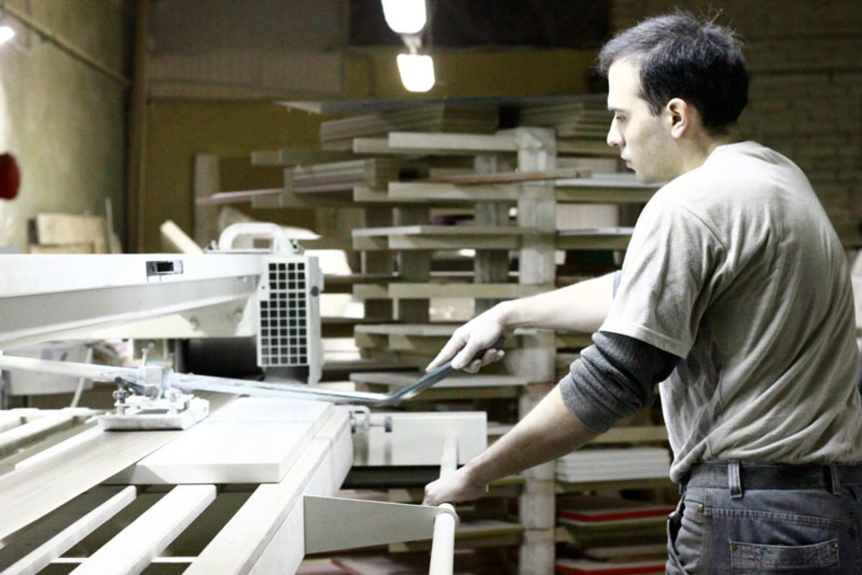 Изготовление мебельных фасадов по чертежам заказчика