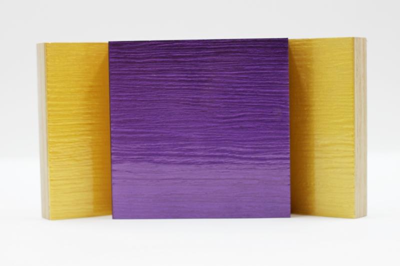 перламутровые фасады фиолетовые